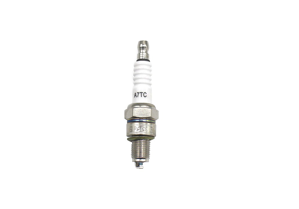 Motorcycle Engine Parts Spark Plug A7tc
