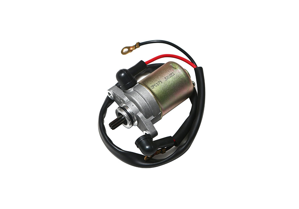 Motorcycle Starter Motor Gy6 50
