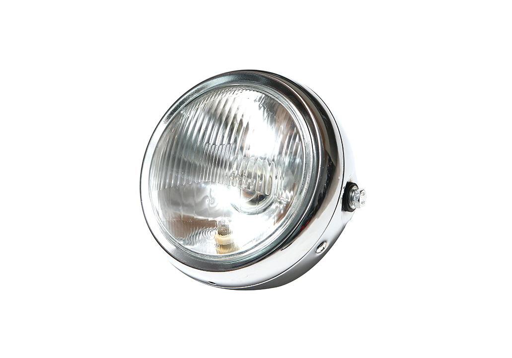 Motorcycle Light  System Head Light GN 125