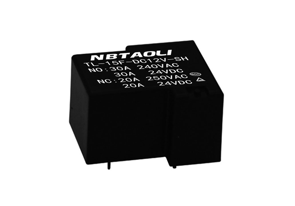 General Relay Power Relay TL-15F