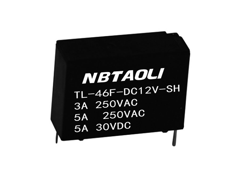 General Relay Power Relay TL-46F