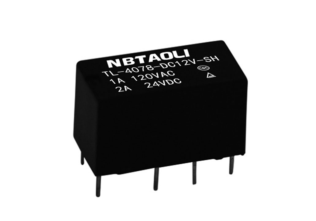 General Relay Power Relay TL-4078