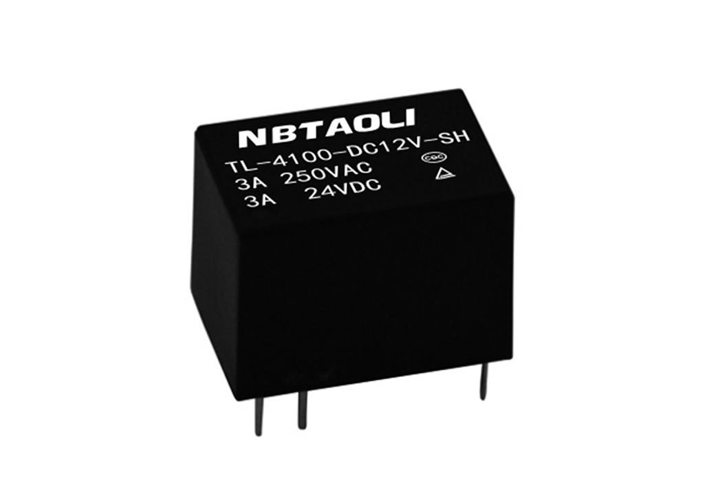 General Relay Power Relay TL-4100