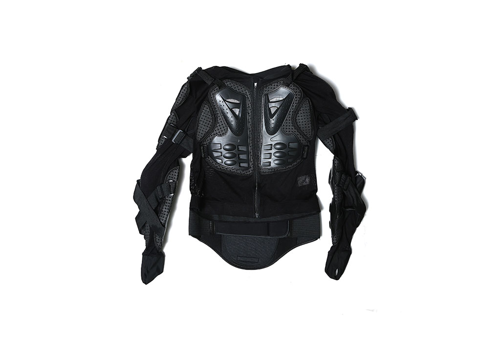Motorcycle Parts Motorcycle Accessories Body Protector