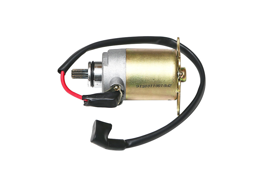 Motorcycle Starter Motor Gy6 125