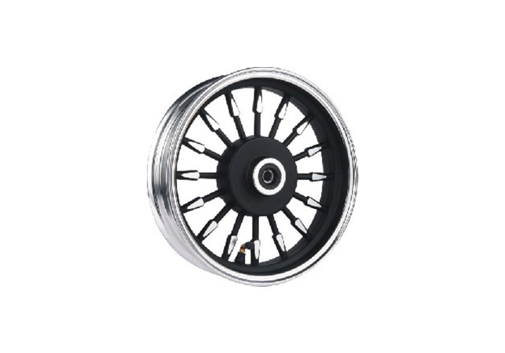 Alloy wheel-A