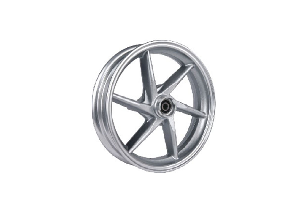 Alloy wheel-B