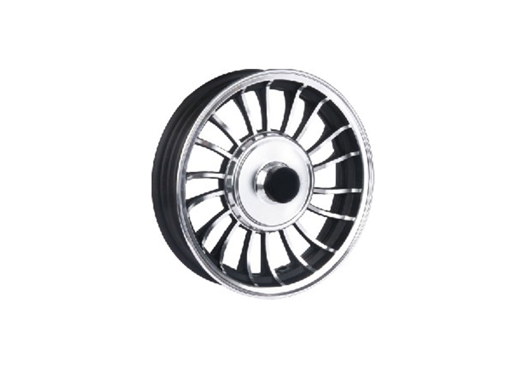 Alloy wheel-C