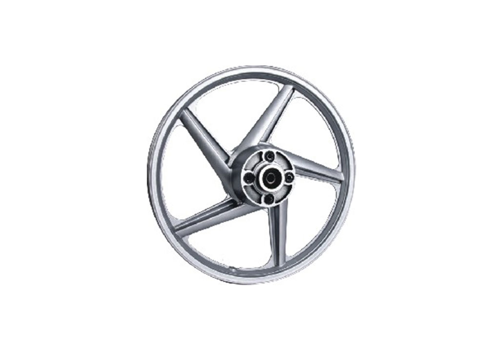 Motorcycle Alloy wheel-D