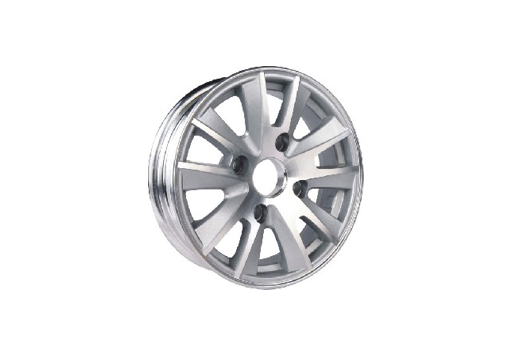 Motorcycle Alloy wheel-E