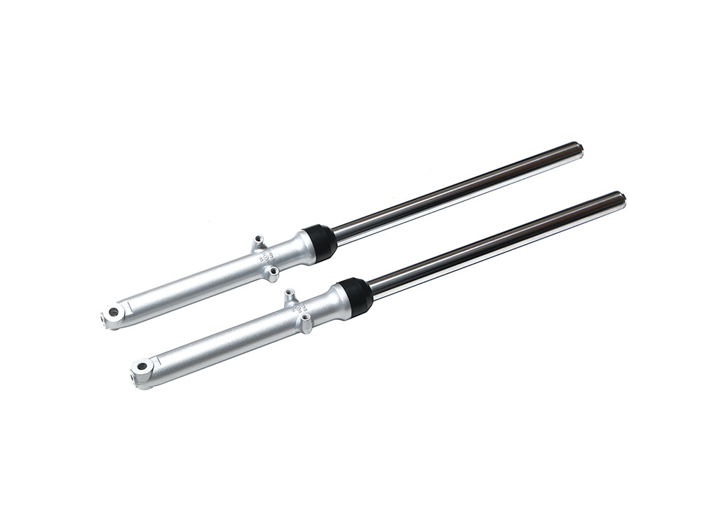 Motorcycle Suspension System Front Shock Absorber GN 125 H