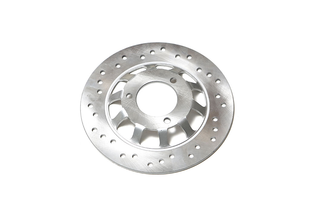 Motorcycle Brake disc 220x4