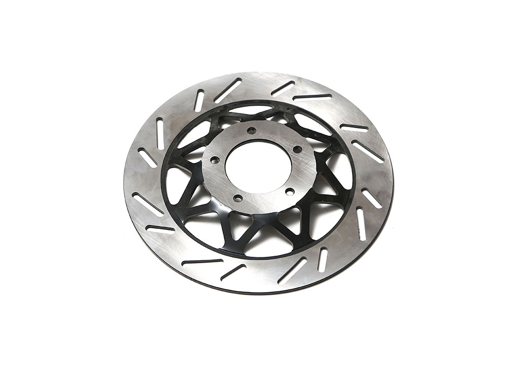 Motorcycle Brake disc 240x4