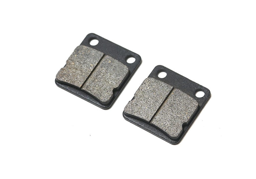 Motorcycle Parts Motorcycle Brake Pad for ABAF-004&DS-150