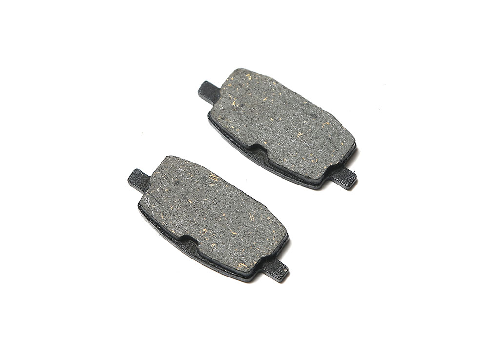 Motorcycle Parts Motorcycle Brake Pad for Ws 150