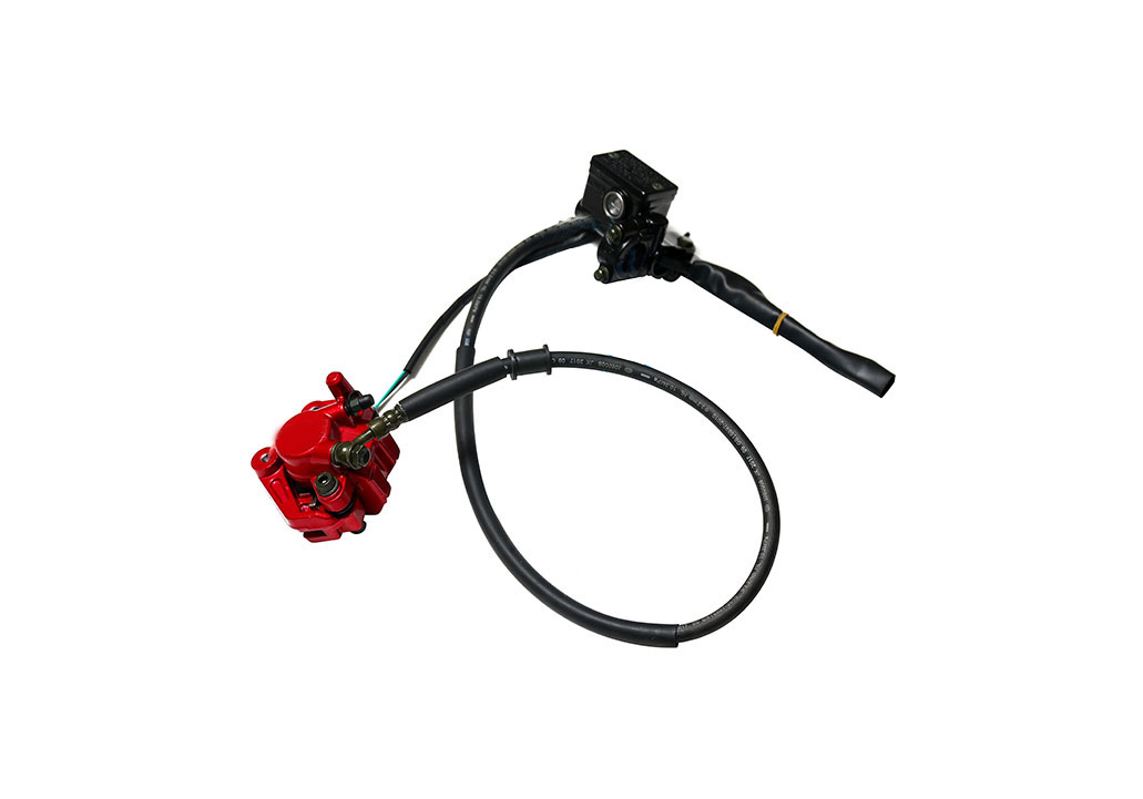 Motorcycle Parts Motorcycle Brake Pump for Ws 150