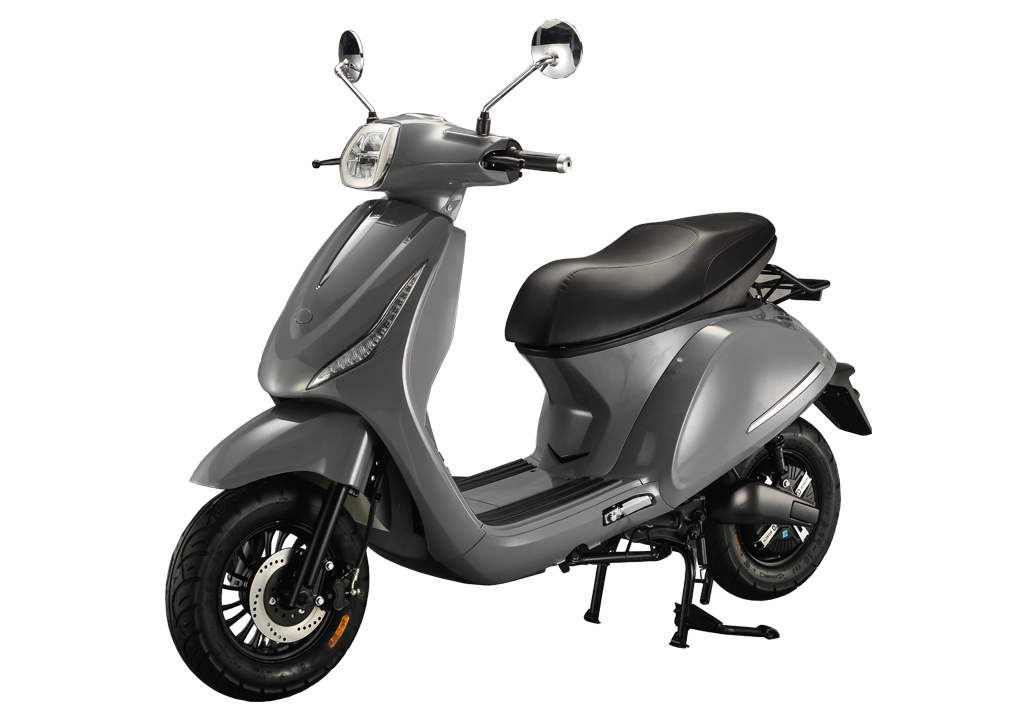 Electric Scooter With 3000W BOSCH Motor Strong Endurance