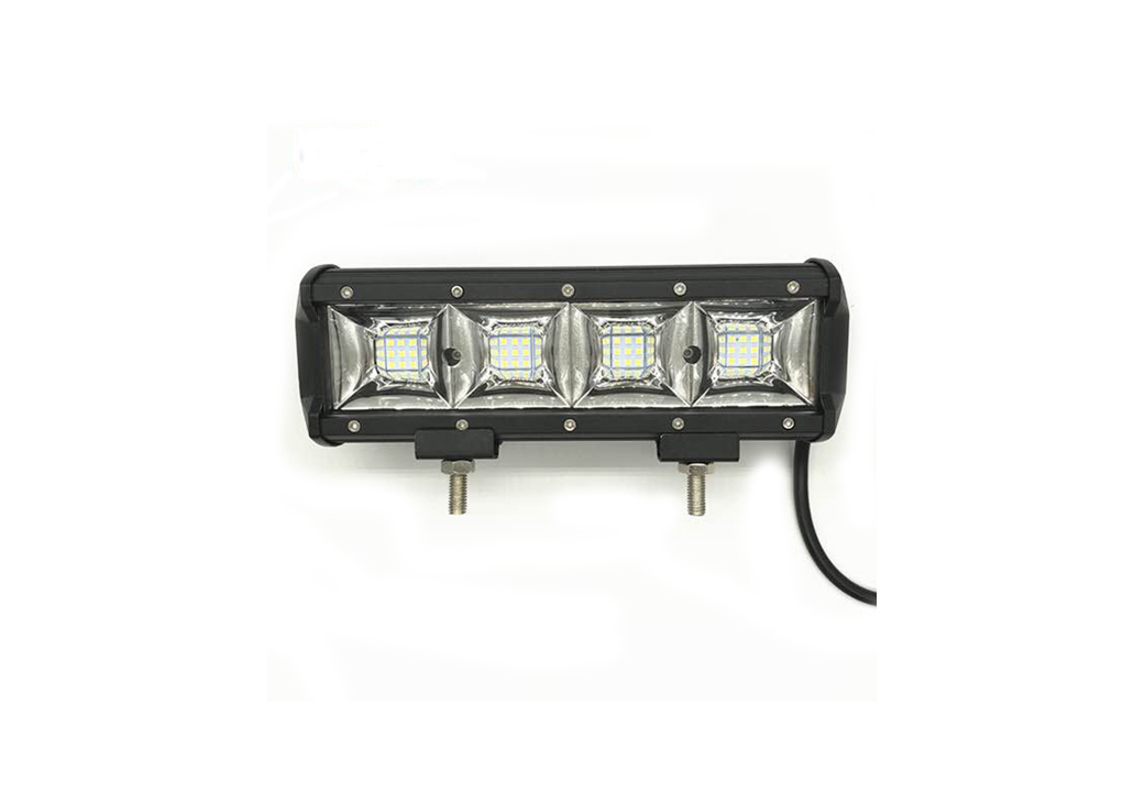 Motorcycle Parts Motorcycle LED Light 108W
