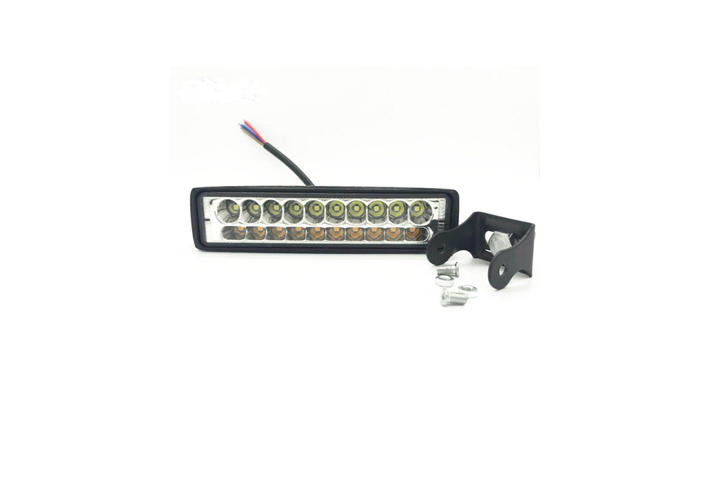 Motorcycle Parts Motorcycle LED Light 20W