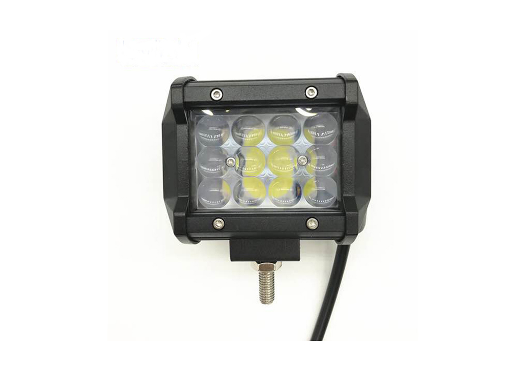 Motorcycle Parts Motorcycle LED Light 36W