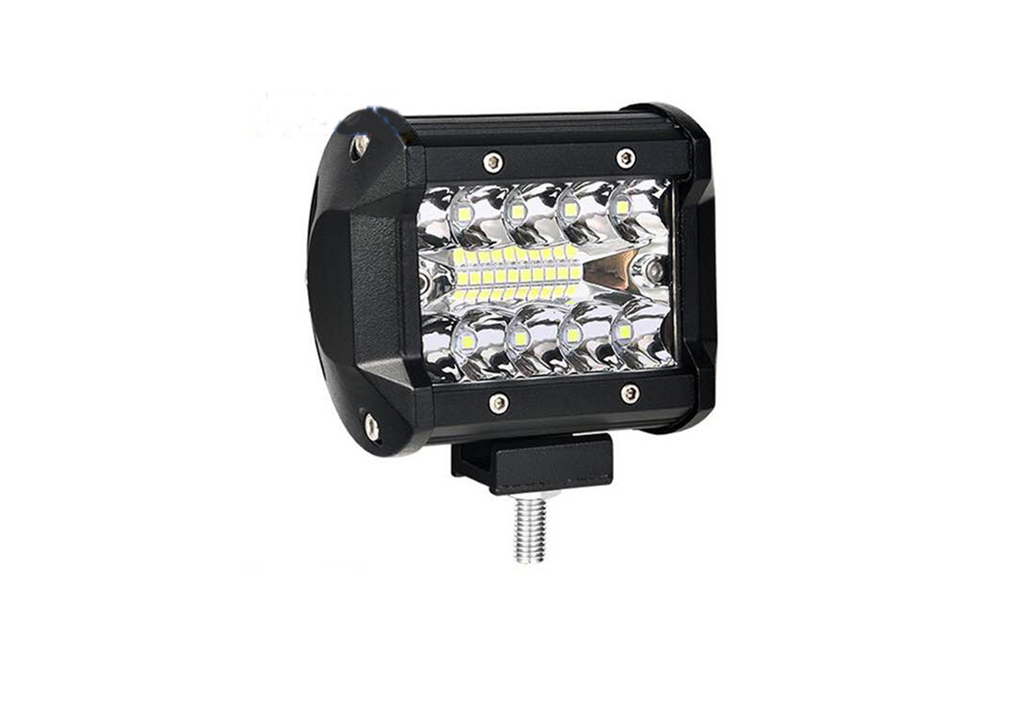Motorcycle Parts Motorcycle LED Light 60W