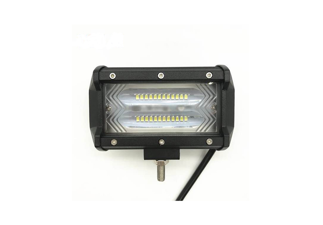 Motorcycle Parts Motorcycle LED Light 72W