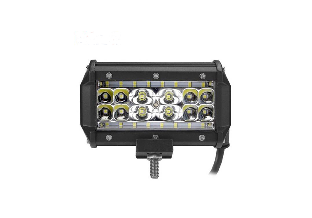 Motorcycle Parts Motorcycle LED Light 84W