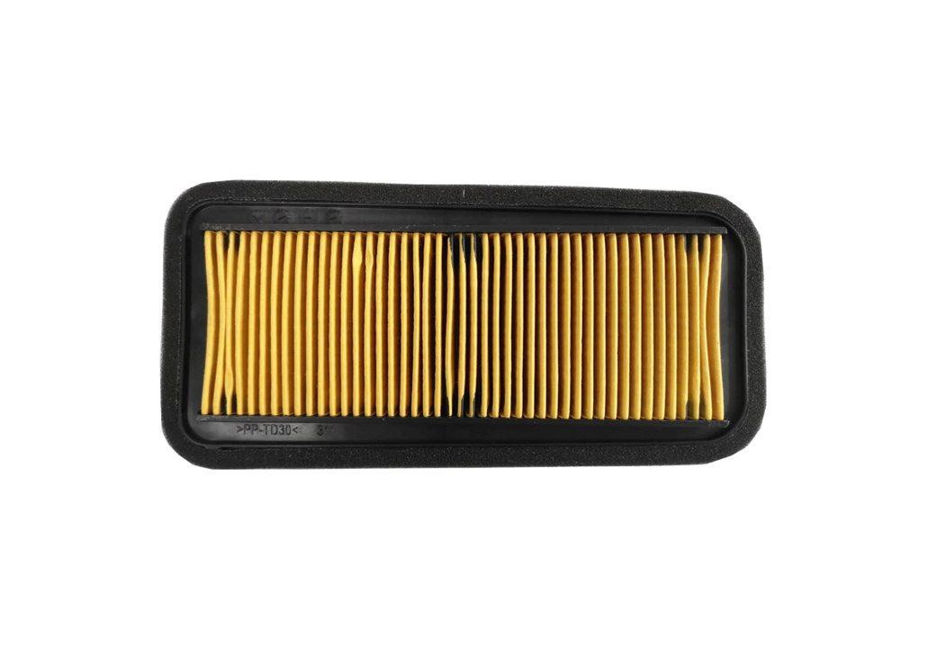 Motorcycle Parts Motorcycle Air Filter Element For BYSON FI