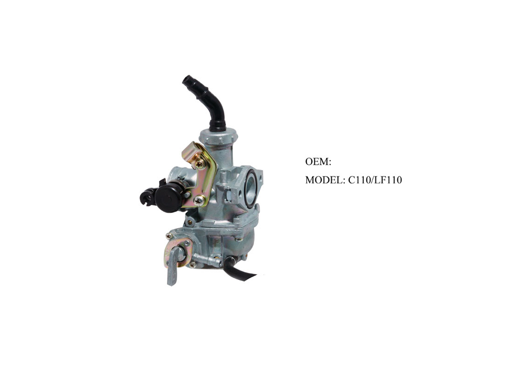 Motorcycle Parts Motorcycle Carburettor For C110/LF110