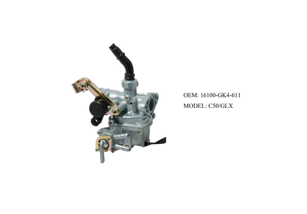 Motorcycle Parts Motorcycle Carburettor For C50/GLX
