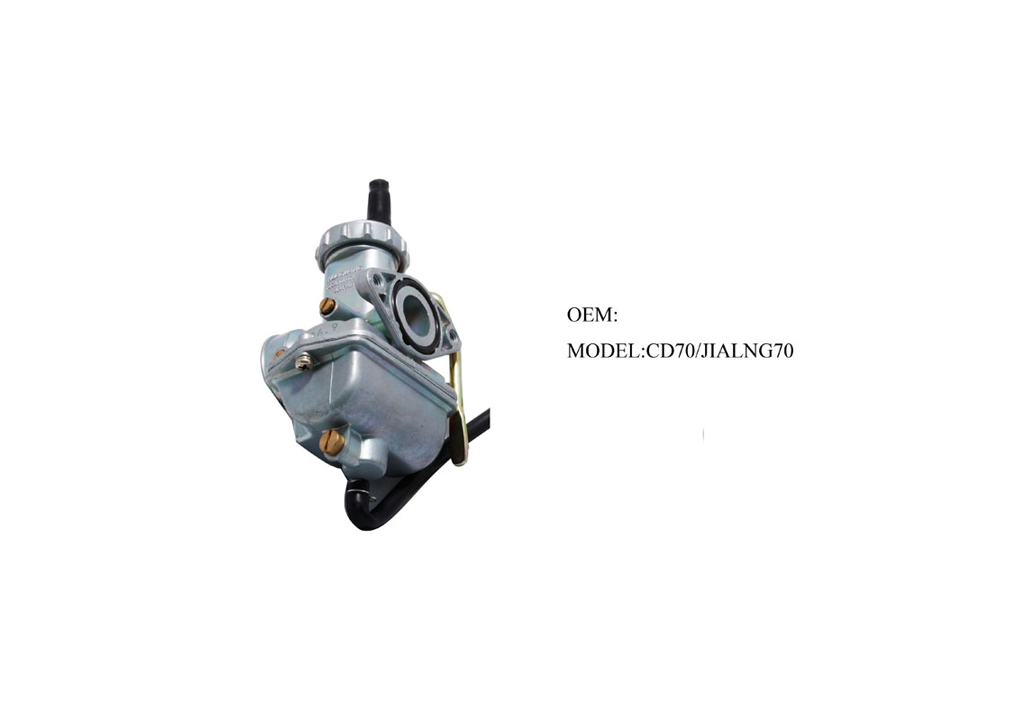 Motorcycle Parts Motorcycle Carburettor For CD70/JIALNG70