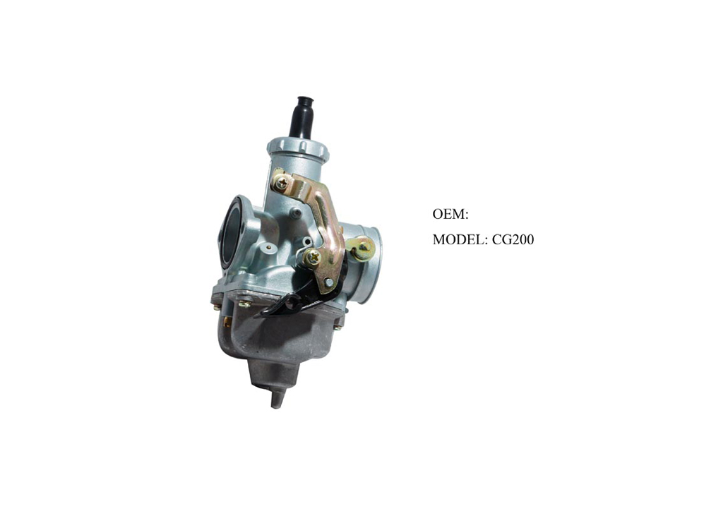 Motorcycle Parts Motorcycle Carburettor For CG200