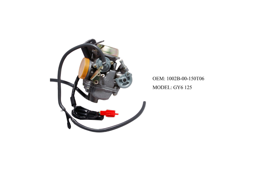 Motorcycle Parts Motorcycle Carburettor For GY6 125