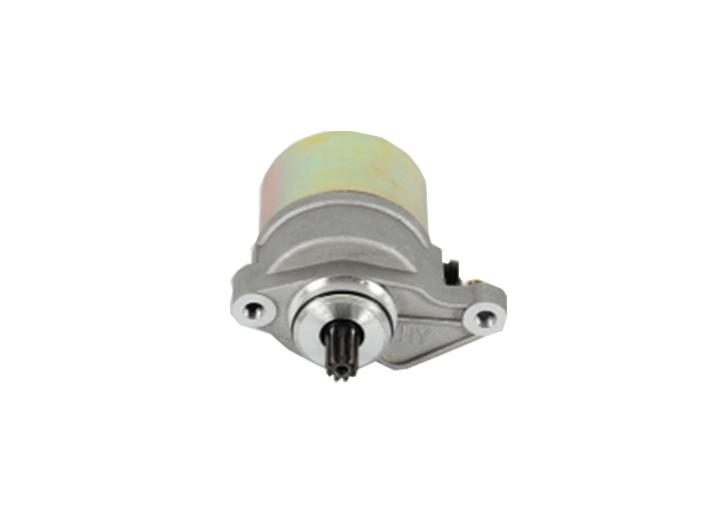 Motorcycle Parts Motorcycle Starter Motor For HY