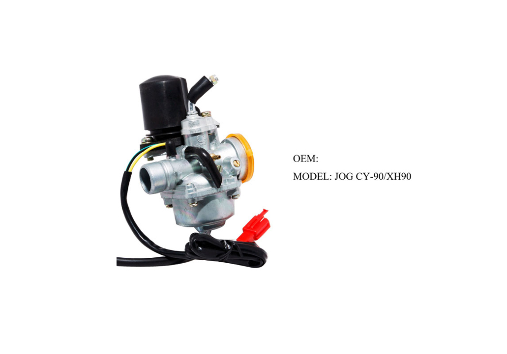 Motorcycle Parts Motorcycle Carburettor For JOG CY90/XH90