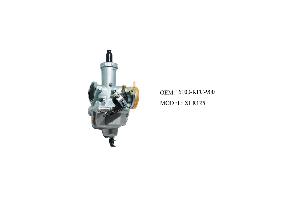 Motorcycle Parts Motorcycle Carburettor For XLR125
