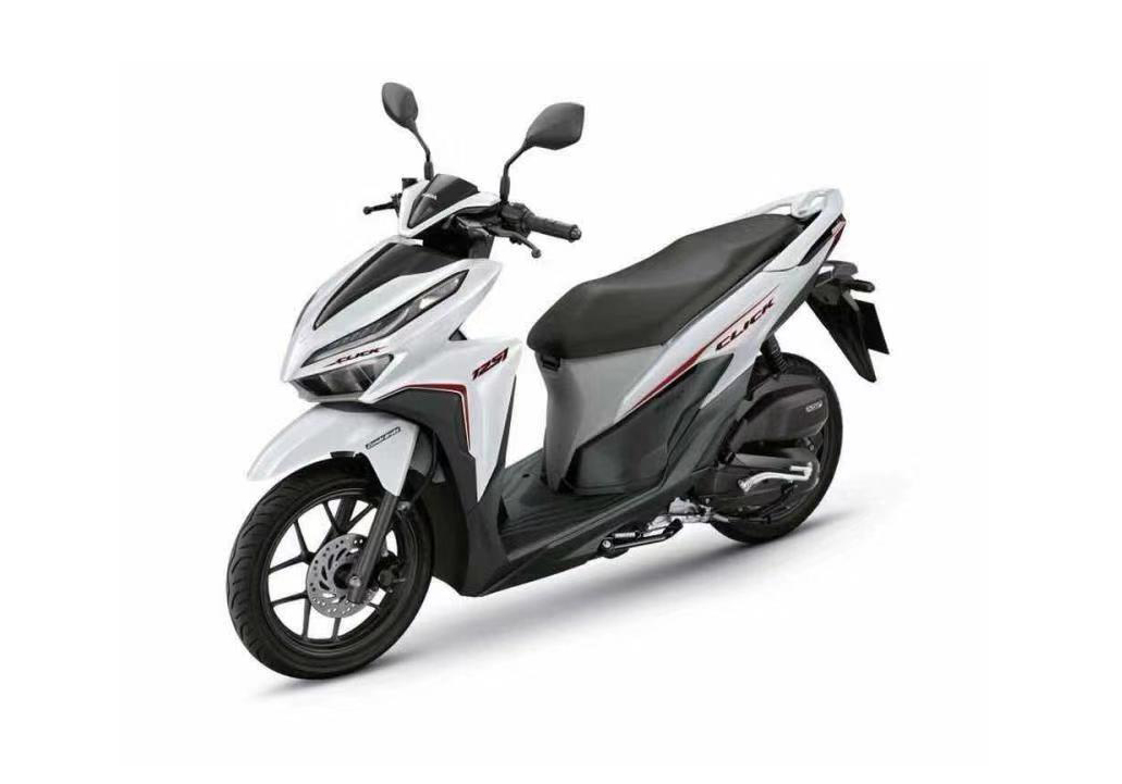 Gas Scooter Gasoline Scooter EFI Motorcycle For Honda Click 125i