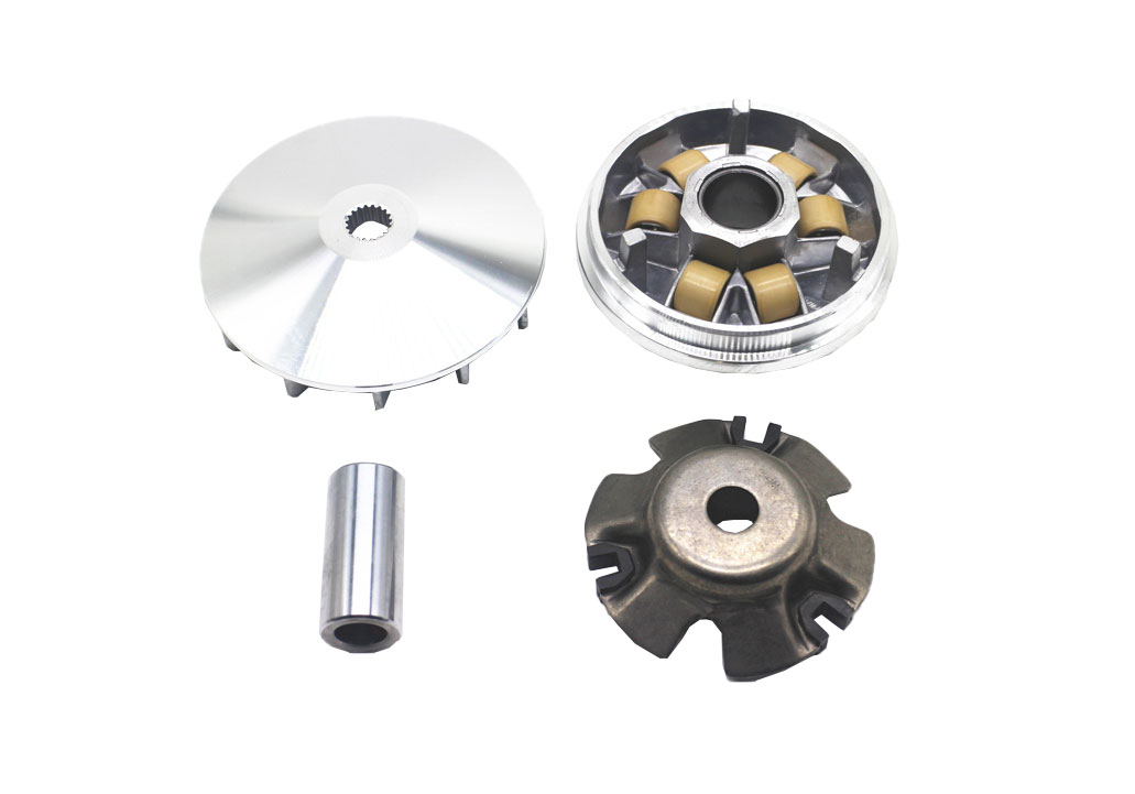 Motorcycle Parts Motorcycle Driving Wheel For CS-125