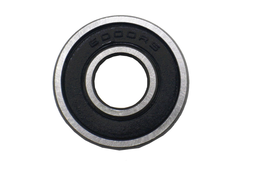 Motorcycle Parts Deep Groove Ball Bearing-6000RS