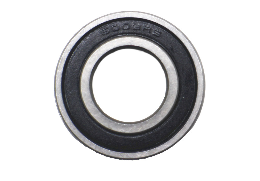 Motorcycle Parts Deep Groove Ball Bearing-6003RS