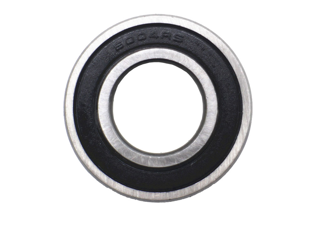 Motorcycle Parts Deep Groove Ball Bearing-6004RS