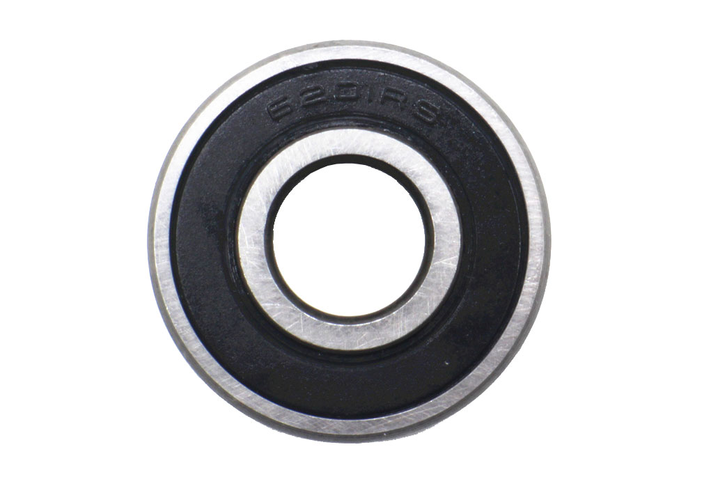 Motorcycle Parts Deep Groove Ball Bearing-6201RS