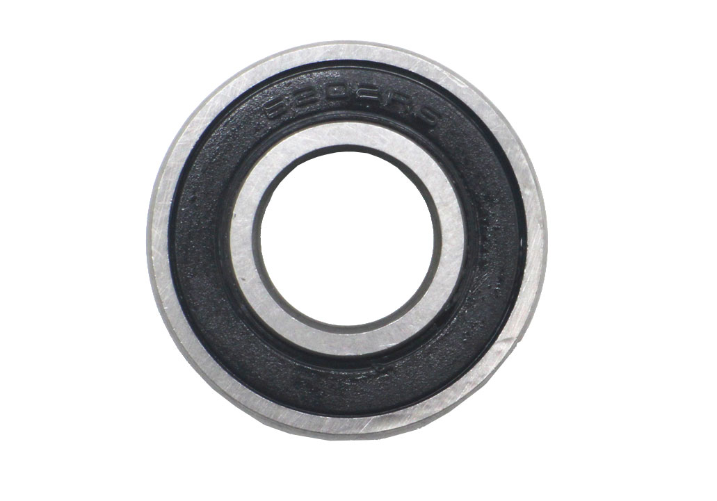 Motorcycle Parts Deep Groove Ball Bearing-6202RS