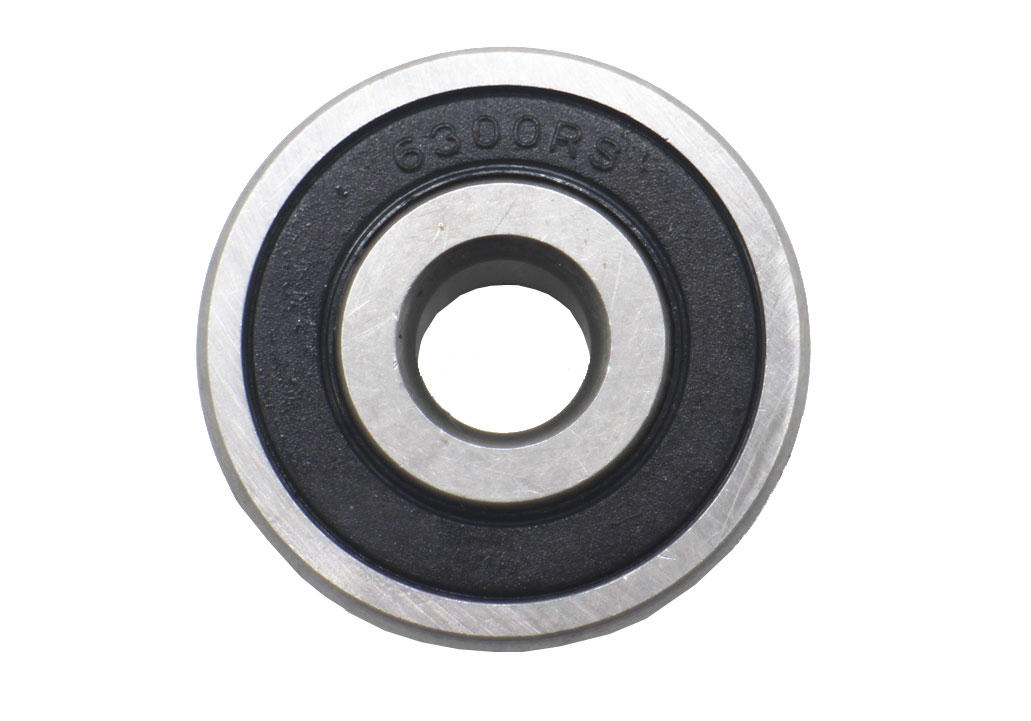 Motorcycle Parts Deep Groove Ball Bearing-6300RS