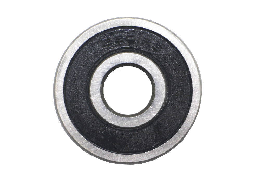 Motorcycle Parts Deep Groove Ball Bearing-6301RS