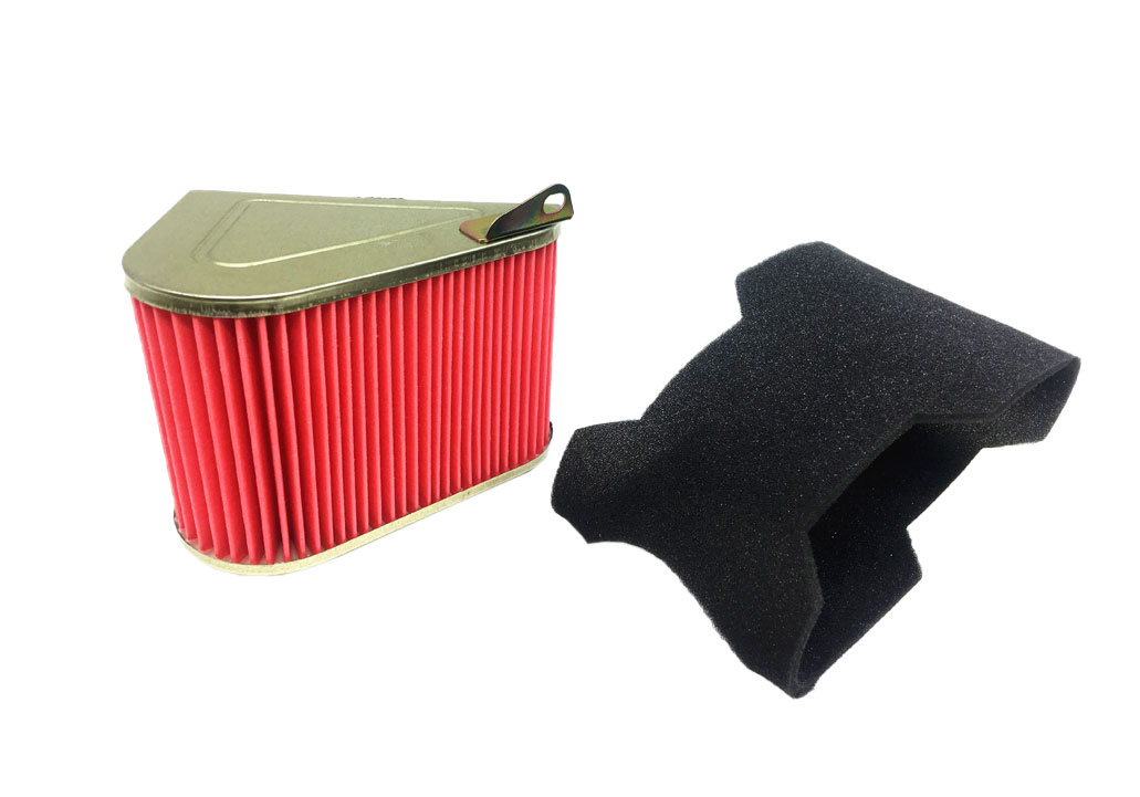 Motorcycle Parts Motorcycle Air Filter For CS125