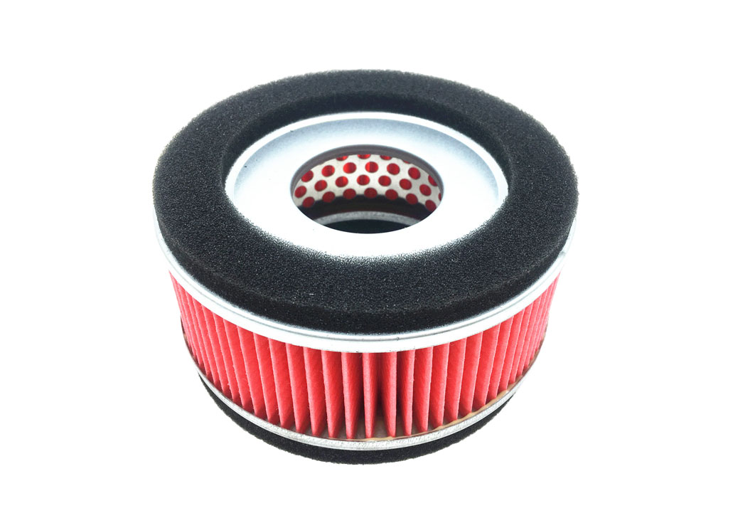 Motorcycle Parts Motorcycle Air Filter For DS125