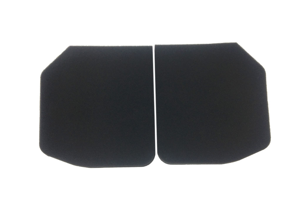 Motorcycle Parts Motorcycle Air Filter For DT200-SPORT