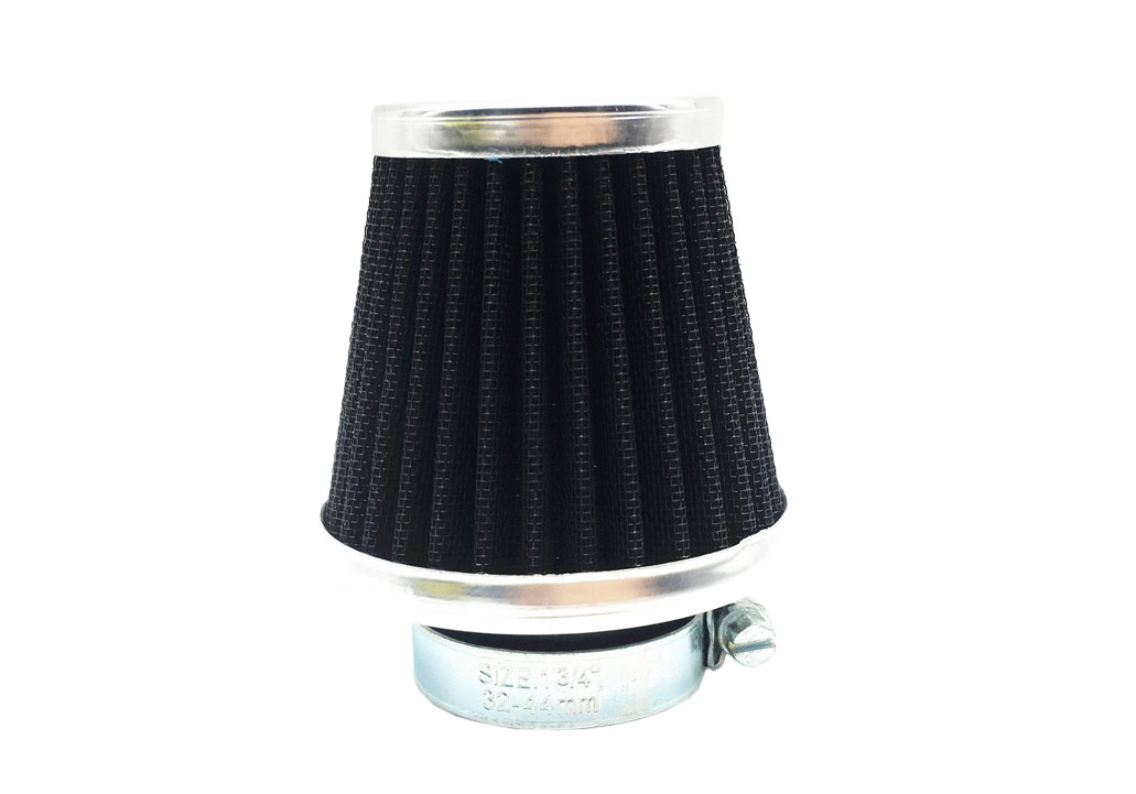 Motorcycle Parts Motorcycle Air Filter For UNIVERSAL 39MM