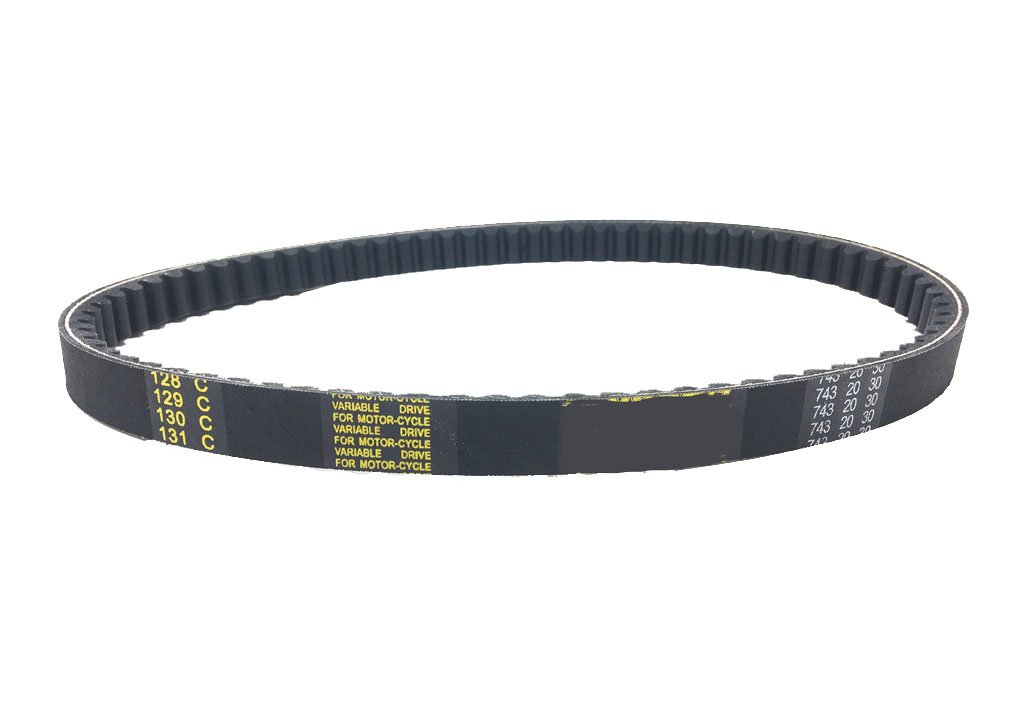 Motorcycle Parts Motorcycle Belt For ATV-150